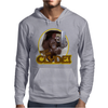 Right Turn Clyde! Mens Hoodie