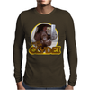 Right Turn Clyde! Mens Long Sleeve T-Shirt