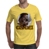 Right Turn Clyde! Mens T-Shirt