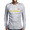 Rip Curl Customs Youth Boys Mens Long Sleeve T-Shirt