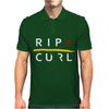Rip Curl Customs Youth Boys Mens Polo