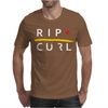 Rip Curl Customs Youth Boys Mens T-Shirt