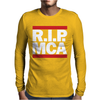 Rip Mca Mens Long Sleeve T-Shirt