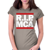 Rip Mca Womens Fitted T-Shirt