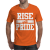 Rise With Pride Mens T-Shirt