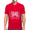 Rival Sons Rock Music La Mens Polo