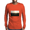 River Finn Mens Long Sleeve T-Shirt