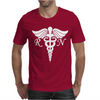 Rn Nurse Mens T-Shirt