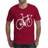 Road Bike Mens T-Shirt