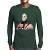 Road Warrior 2 Lord Humungus Movie Mens Long Sleeve T-Shirt