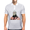Road Warrior 2 Lord Humungus Movie Mens Polo