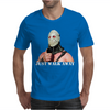 Road Warrior 2 Lord Humungus Movie Mens T-Shirt