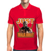 Road Warrior Lord Humungus Mens Polo