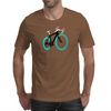 Roadbike Mens T-Shirt