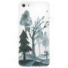 Roads of Autumn Phone Case