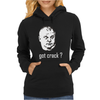 Rob Ford Got Crack Funny Political Womens Hoodie