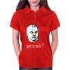 Rob Ford Got Crack Funny Political Womens Polo