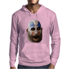 Rob Zombie Horror Movie Scary Captain Spaulding Mens Hoodie