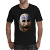 Rob Zombie Horror Movie Scary Captain Spaulding Mens T-Shirt