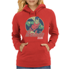 Robin The Boy Wonder Womens Hoodie