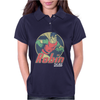 Robin The Boy Wonder Womens Polo