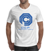 ROBOCOP - T-SHIRT - OCP LOGO - CULT MOVIE Mens T-Shirt