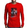 Robocop Us Huge Movie Poster Mens Long Sleeve T-Shirt