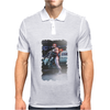 Robocop Us Huge Movie Poster Mens Polo