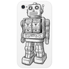 Robot Phone Case