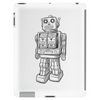 Robot Tablet
