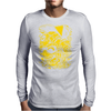 Robotech Mens Long Sleeve T-Shirt