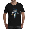 Robotech Skull One Anime Mens T-Shirt