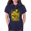 Robotech Womens Polo
