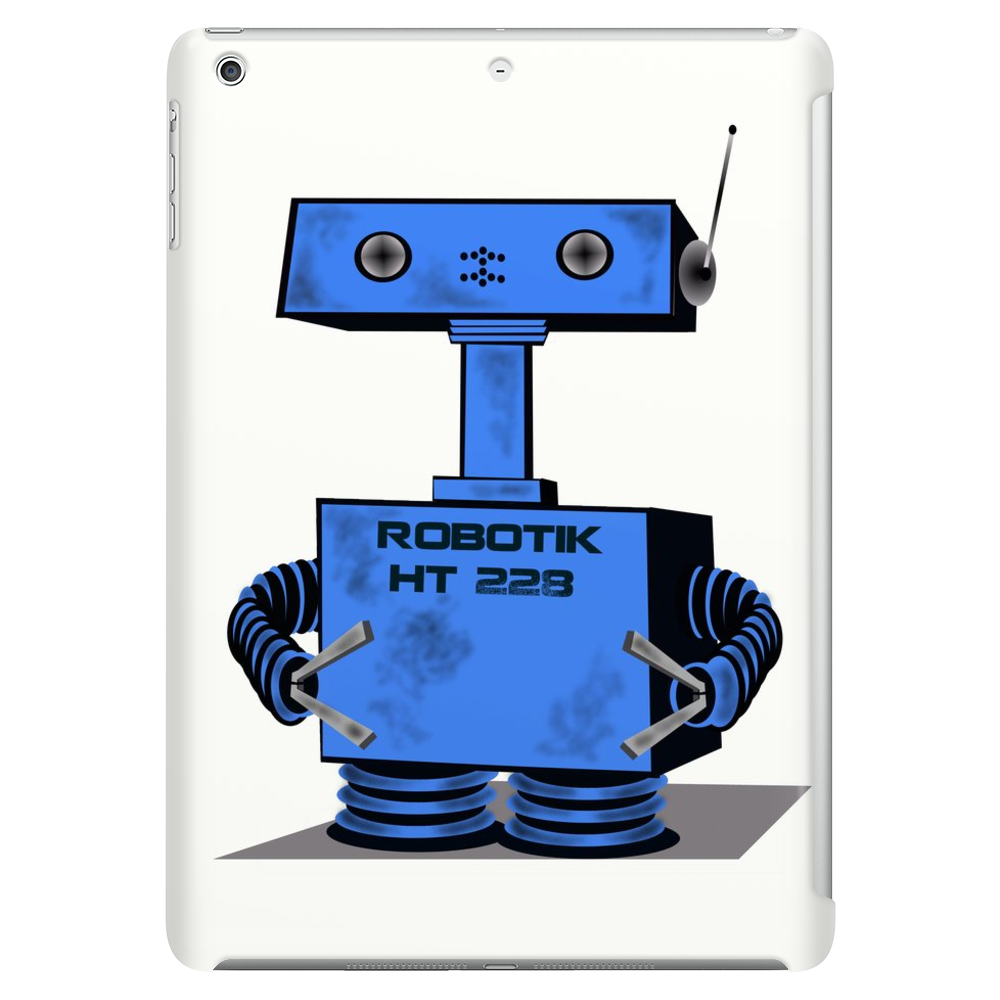 Robotic (poster) Tablet