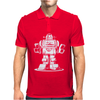 Robotics Mens Polo