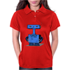 Robotik Womens Polo