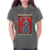 Robots Rule  Poster Womens Polo