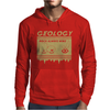 Rock Always Wins Mens Hoodie