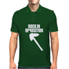 Rock In Opposition Mens Polo