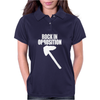 Rock In Opposition Womens Polo