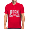 Rock IS Dead Mens Polo