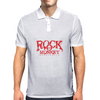 rock monkey Mens Polo