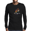 Rock 'n' Roll Mens Long Sleeve T-Shirt