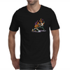 Rock 'n' Roll Mens T-Shirt