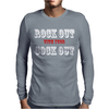 ROCK OUT WITH YOUR COCK OUT Mens Long Sleeve T-Shirt