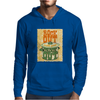 Rock Out With Your Crock Out Mens Hoodie