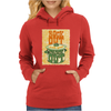 Rock Out With Your Crock Out Womens Hoodie