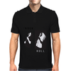 Rock & Roll Mens Polo
