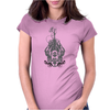 RockDrive Womens Fitted T-Shirt