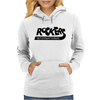 Rockers International Womens Hoodie